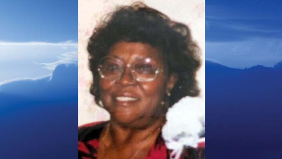 Odessa Strozier, Youngstown, Ohio - obit