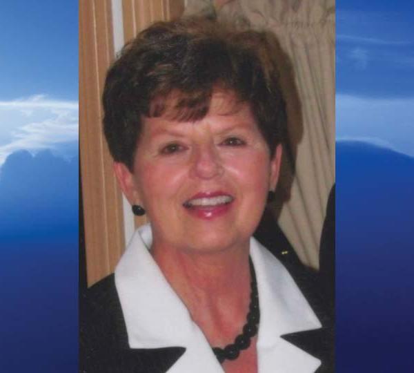 Patricia Ann Alessi, Youngstown, Ohio - obit