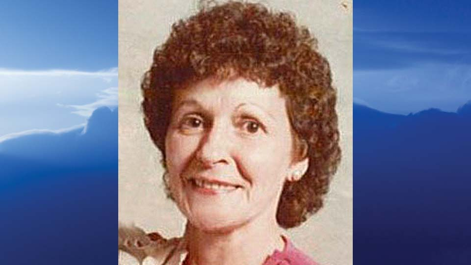 Patricia Daubenspeck, Austintown, Ohio-obit