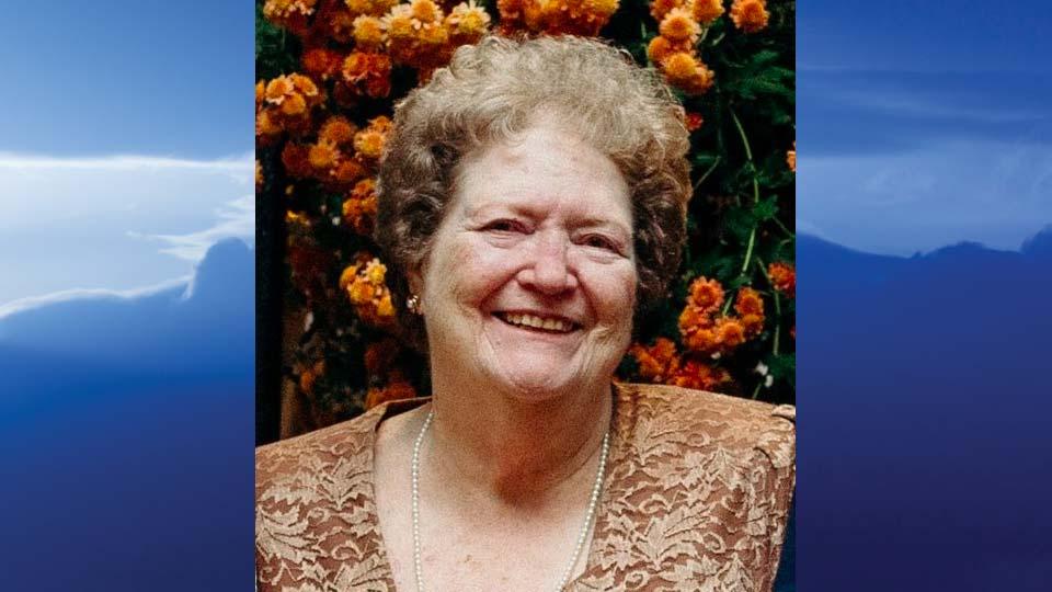 Patricia Deann Solmen, Columbiana, Ohio - obit