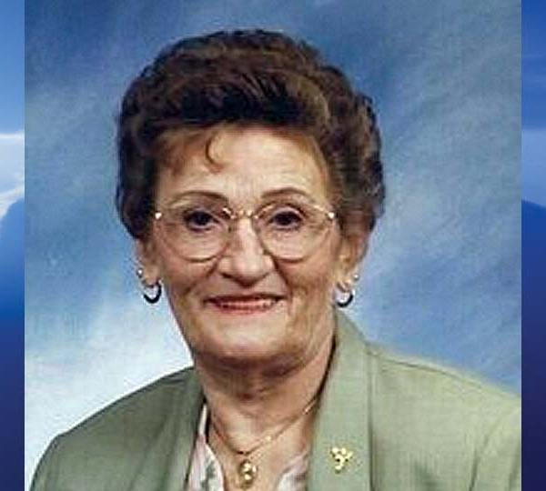 "Patricia ""Pat"" (Burton) Venesky, Sharpsville, Pennsylvania-obit"