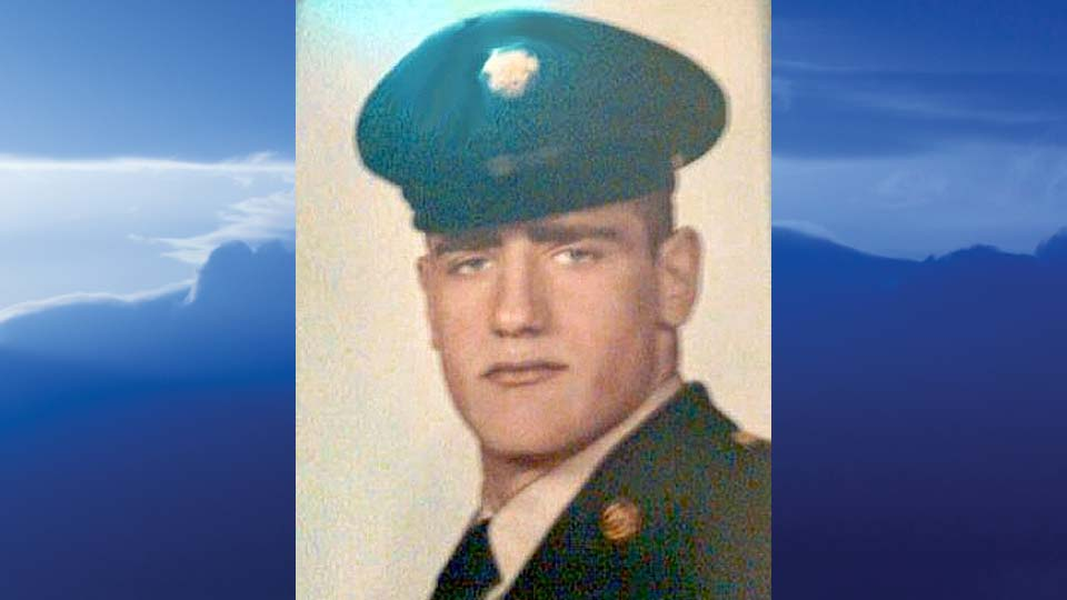 Paul A. McCormick, Youngstown, Ohio-obit-obit