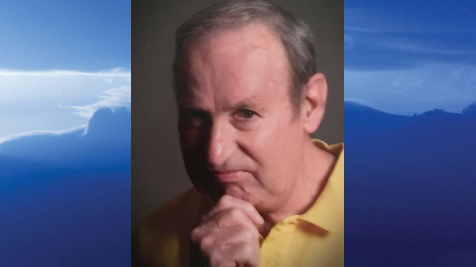 Paul E. Rentz, Boardman, Ohio - obit