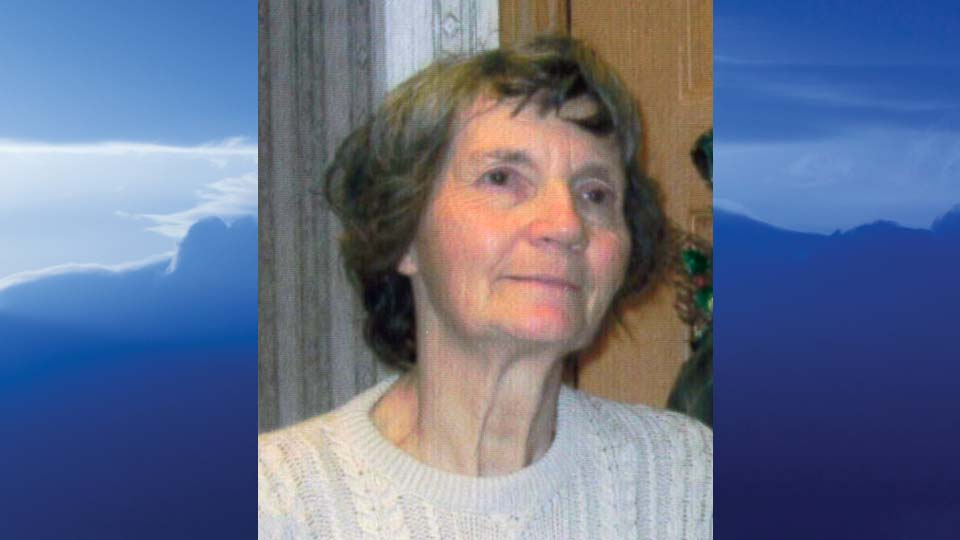 Pauline M. Stratton, Lisbon, Ohio - obit