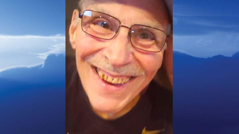 Peter D. Maine, Austintown, Ohio - obit