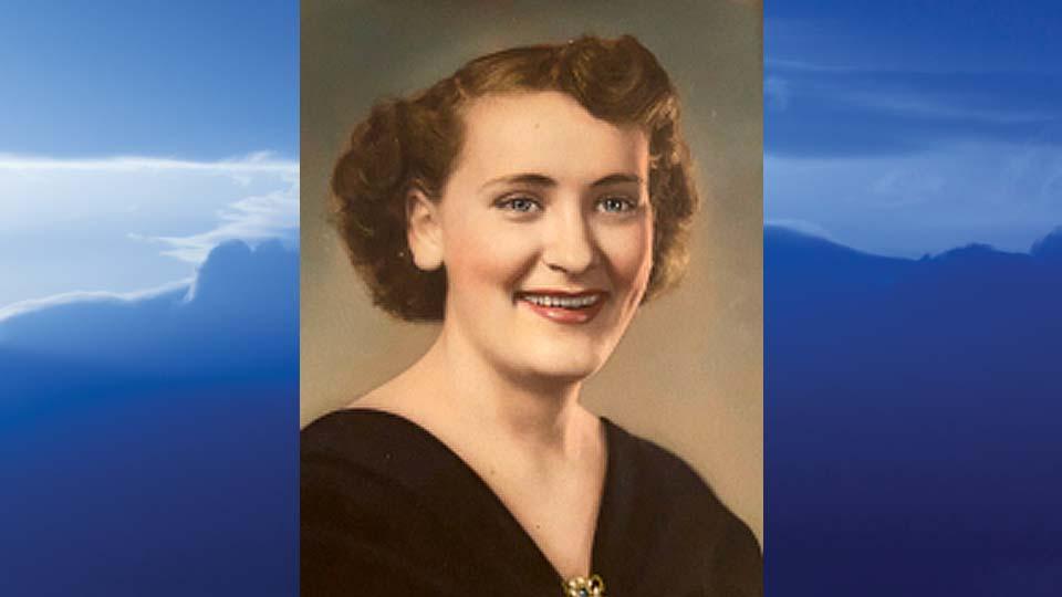 Phyllis Jean (McDonald) Corbin, Canfield, Ohio-obit-obit