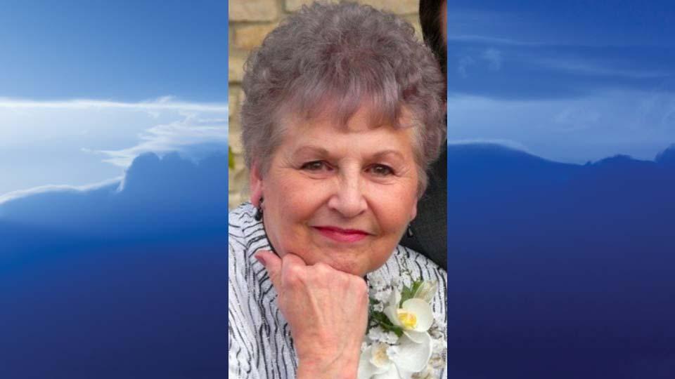 Phyllis June Phillips, Southington, Ohio-obit