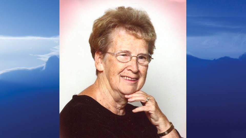 Rachel Ann Idle, Burghill, Ohio - obit