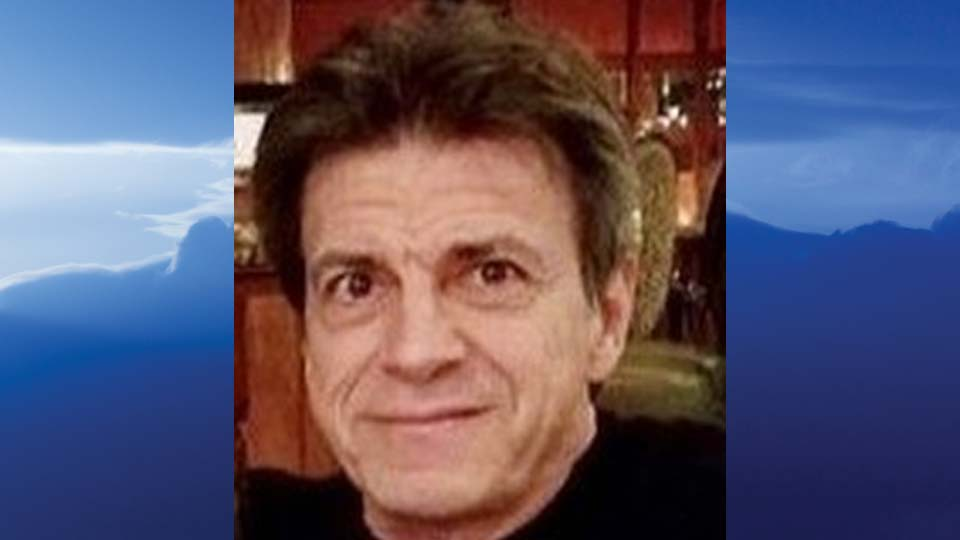 Ralph A. Rendano, Boardman, Ohio - obit
