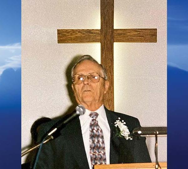 Rev. Owen D. Fitch, Lowellville, Ohio-obit