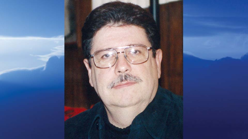 Richard G. Ferraro, Sr., Girard, Ohio - obit