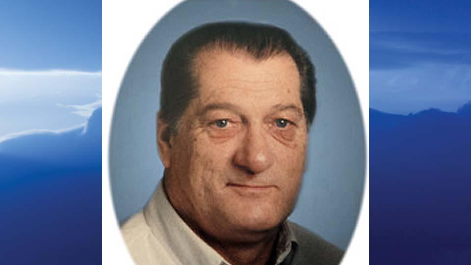 "Robert Donald ""Bob"" Anderson, Sharon, Pennsylvania-obit"