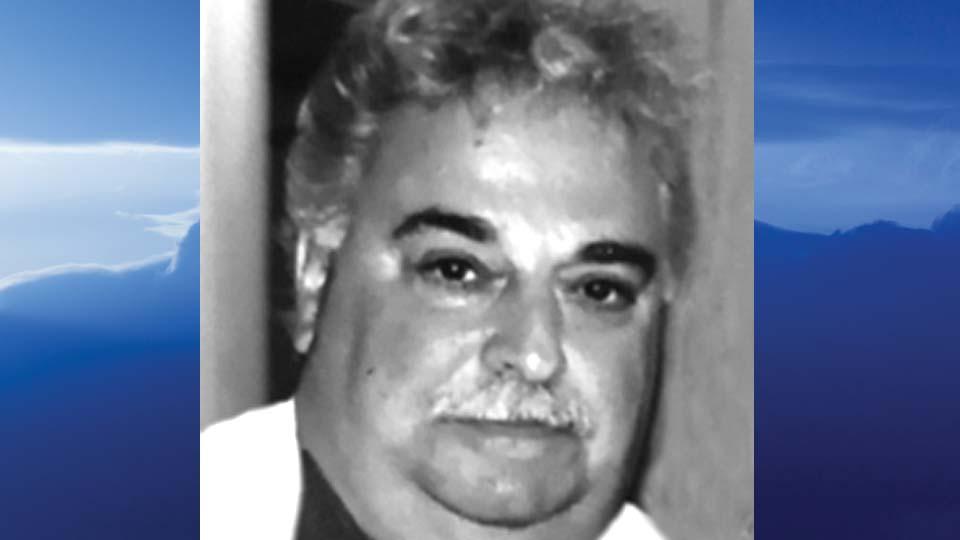 Robert J. Nicastro, Hermitage, Pennsylvania - obit
