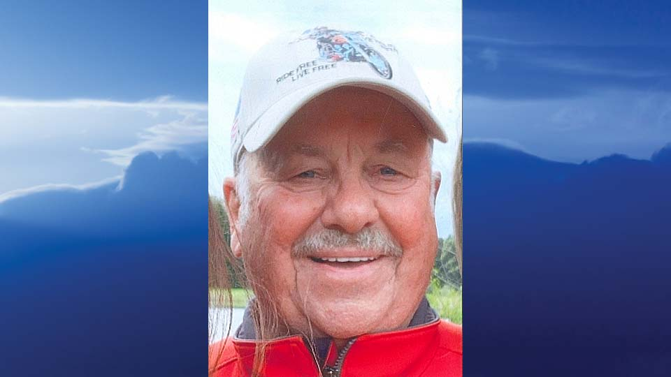 Robert James Chura, Cortland, Ohio-obit