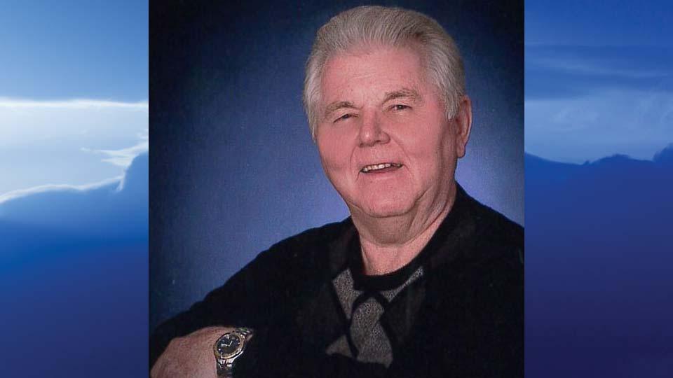 Robert William Cable, Austintown, Ohio - obit