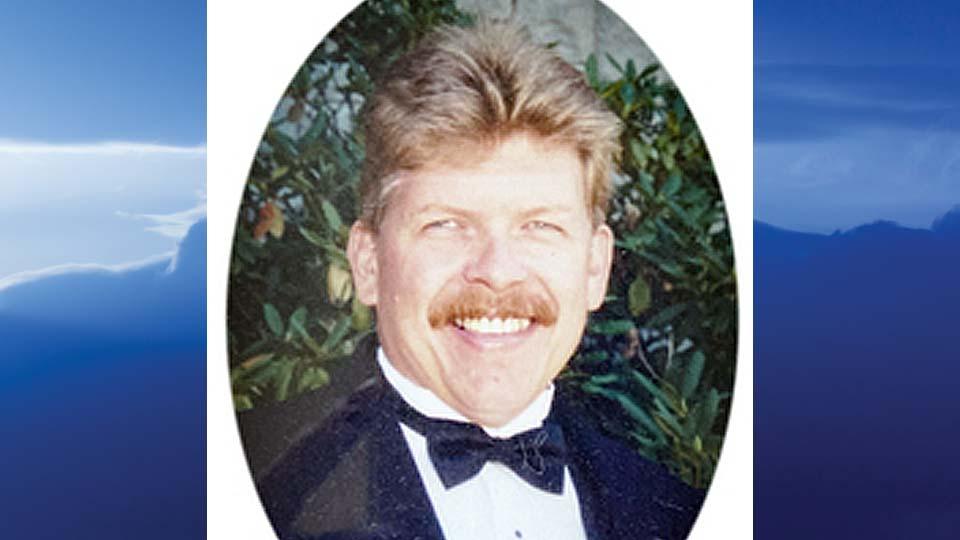 Ronald F. Dexter, Sharon, Pennsylvania-obit