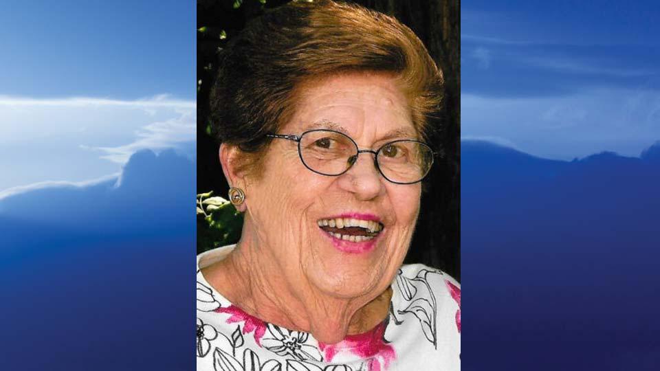 Ruth Elizabeth Vendemia, Youngstown, Ohio - obit