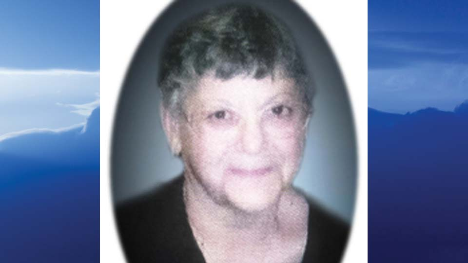 Sandra Gail Krantz, Sharon, Pennsylvania - obit