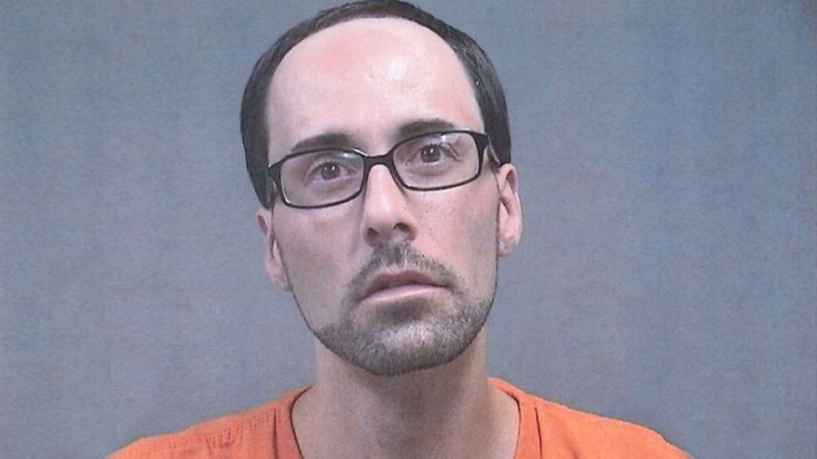 Scotty Aikens, importuning, attempted sexual conduct with a minor