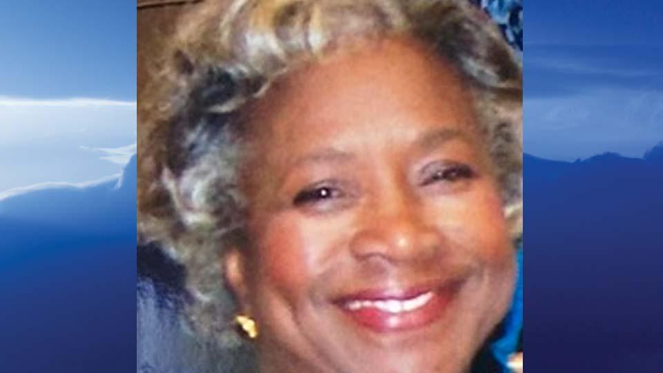 Shirley Ann Hicks Harbin, Warren, Ohio - obit