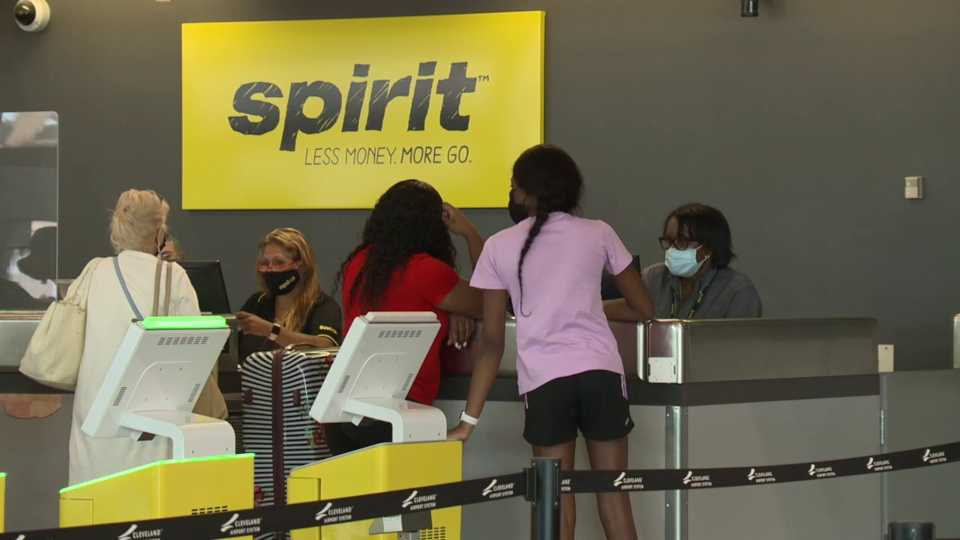 Over the past week, Spirit Airlines has canceled multiple flights causing travelers to cancel trips or get stranded far from home.