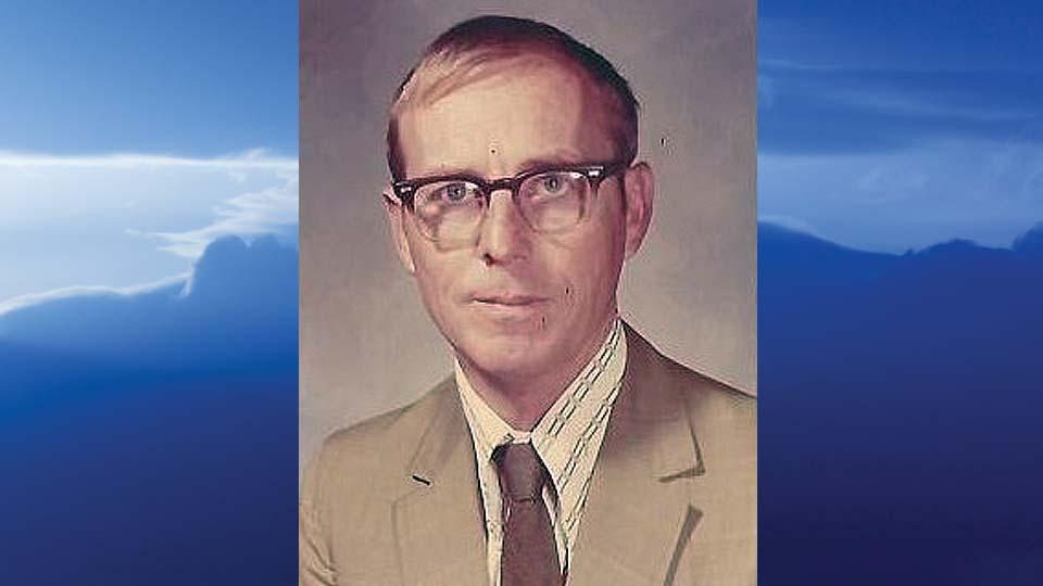 Stephen F. Tucker, North Benton, Ohio-obit