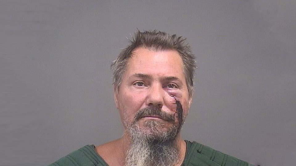 Stephen Karenbauer, fugitive from justice