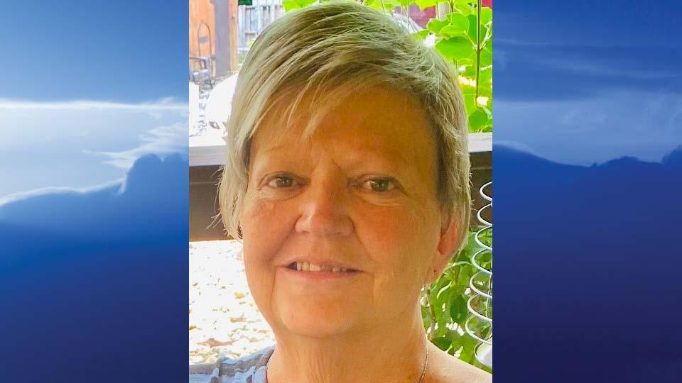 Susan J. Welton, Poland, Ohio - obit