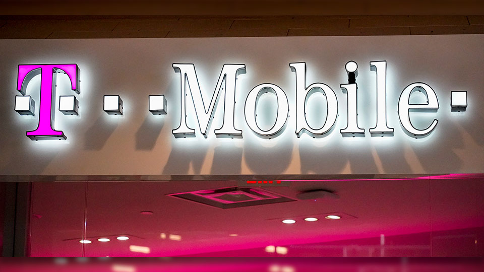 This Feb. 24, 2021 photo shows a T-Mobile store at a shopping mall in Pittsburgh. T-Mobile says about 7.8 million of its current postpaid customer accounts' information and approximately 40 million records of former or prospective customers who had previously applied for credit with the company were involved in a recent data breach. T-Mobile said Wednesday, Aug. 18, that customers' first and last names, date of birth, Social Security numbers, and driver's license/ID information were exposed.