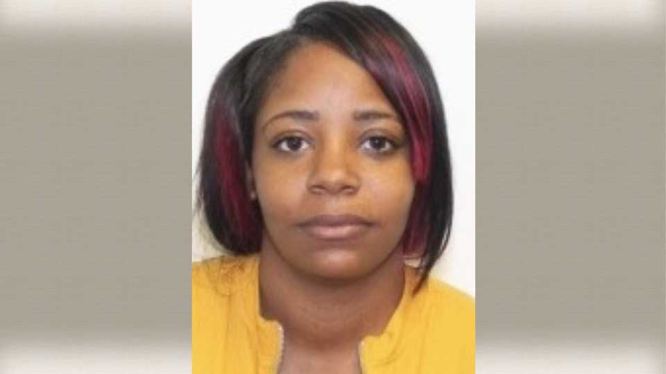 Tanisha Ford, 28, is wanted by United States Marshals Service and the Drug Enforcement Administration for conspiracy to possess and distribute controlled substances