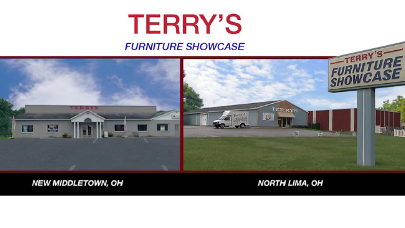 Terry's Furniture Showcase
