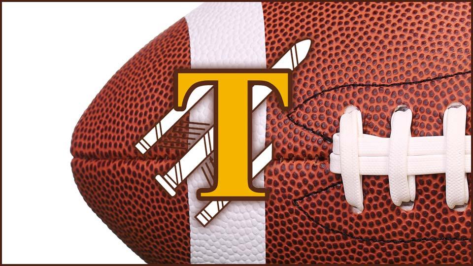 Titusville Rockets High School Football