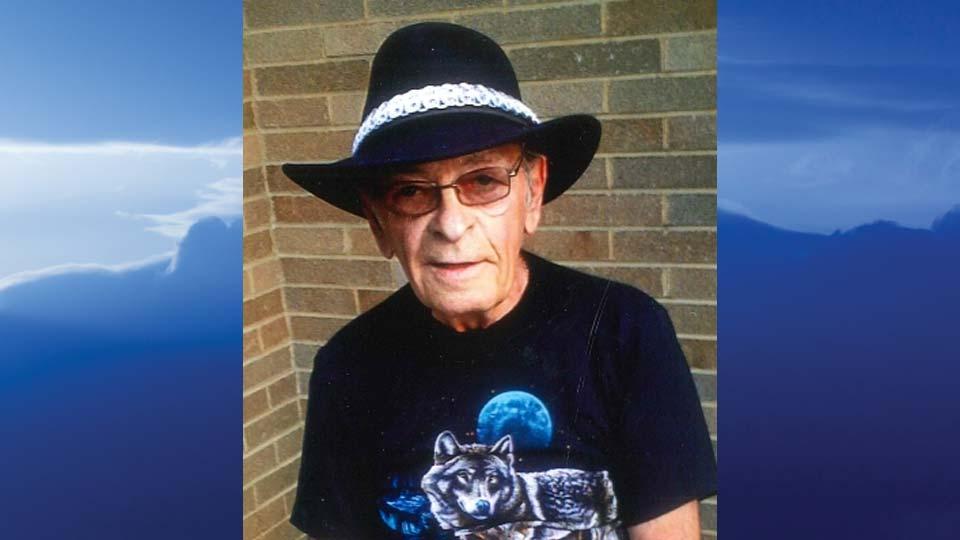 Tony Casino Joe Spagnola, Howland, Ohio - obit