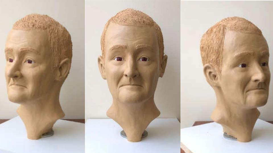 The Ohio Attorney General's office asked the public for help identifying the remains of an unidentified Canton man Tuesday.