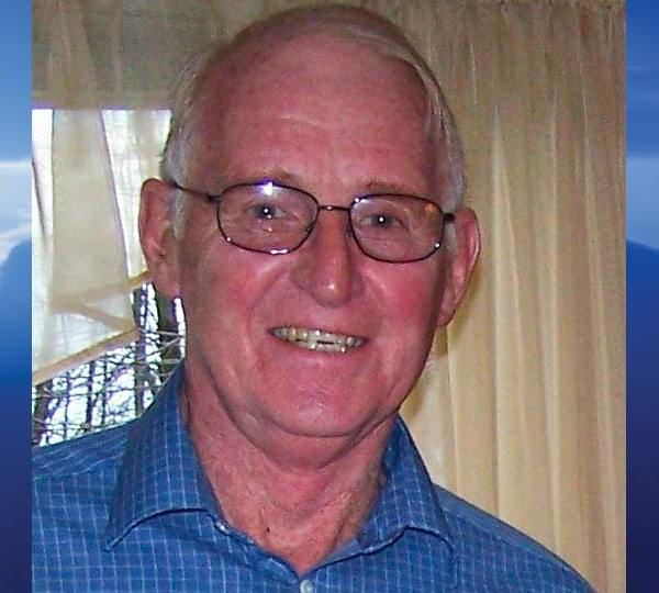 """Virgil """"Red"""" Yeager, Deerfield, Ohio - obit"""