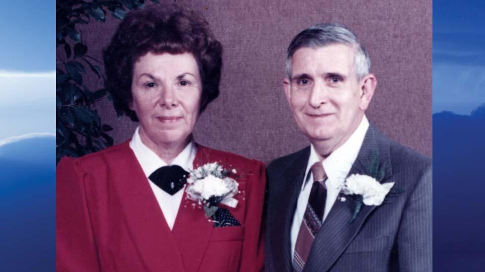Vivian Marie Fryman, Salem, Ohio - obit