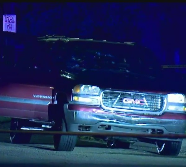 Youngstown shooting, car found on LaClede and South