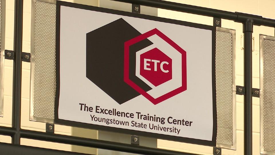 YSU Excellence Training Center