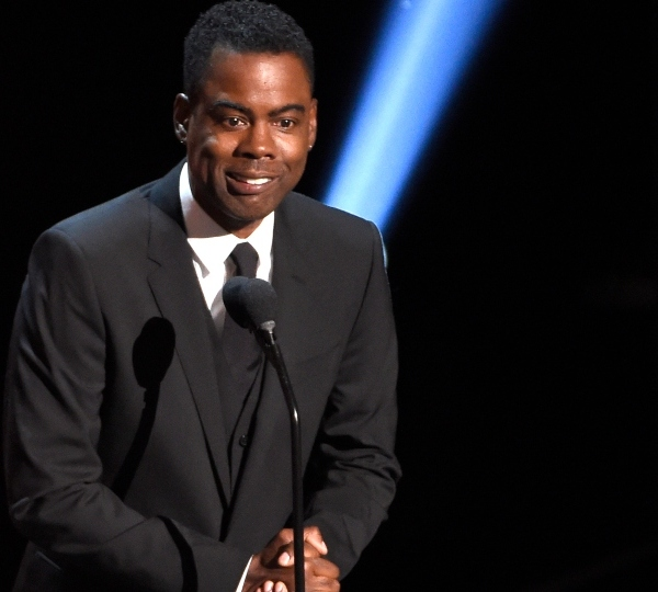 Chris Rock says he has COVID-19, urges vaccination