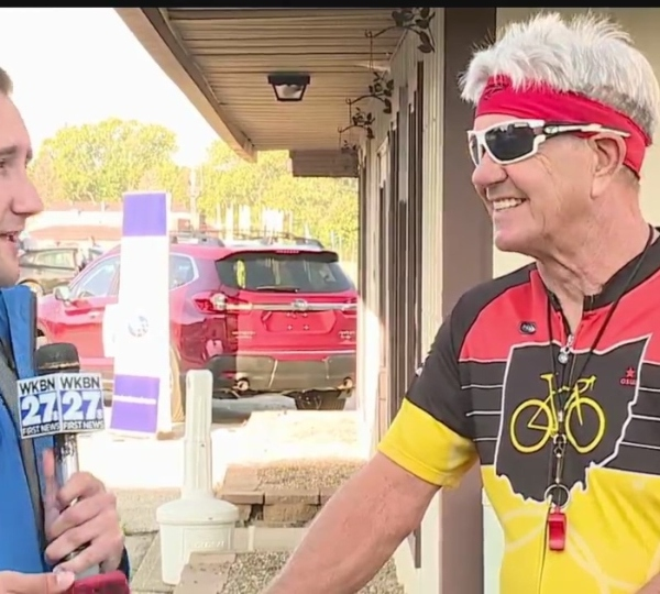 Cyclists gearing up for Trumbull County's 48th annual bike tour