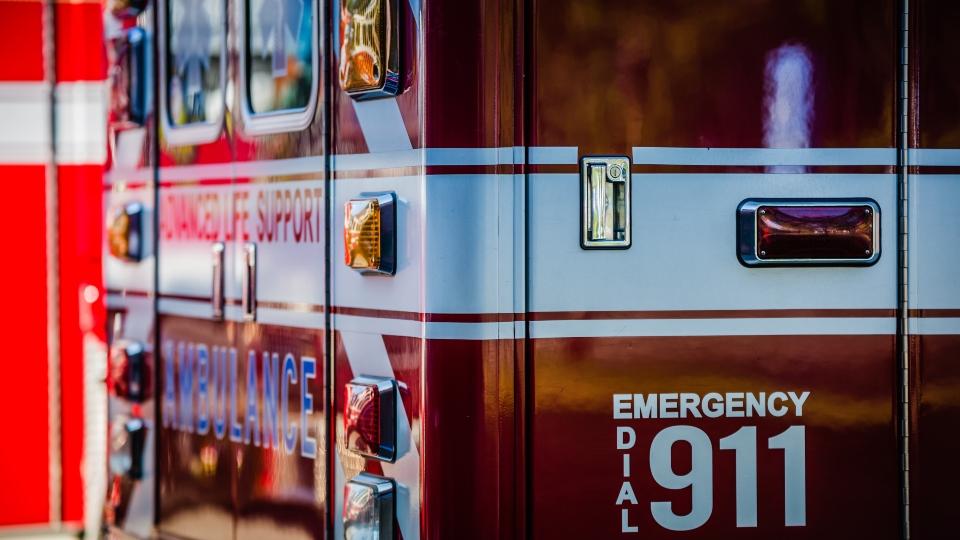 Emergency, 911