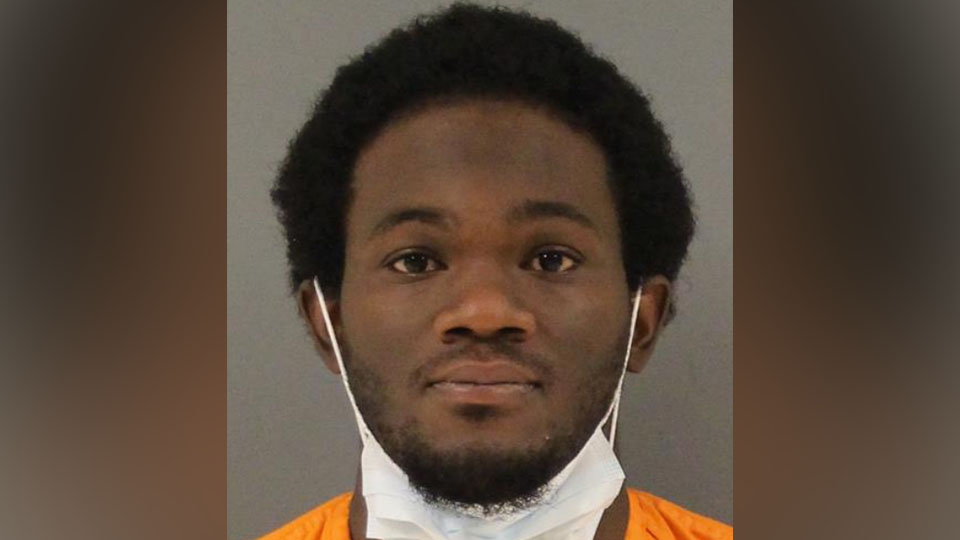 Sabre Ryhem Chambers, 27, of Sharon, was sentenced to 34-68 years in prison in the death of the 41-year-old Natasha Talley