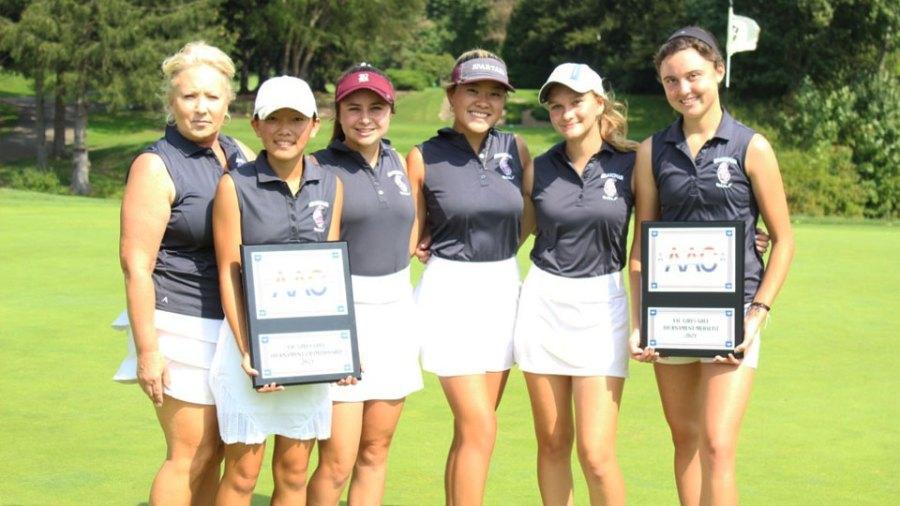 AAC Golf Tournament (1)