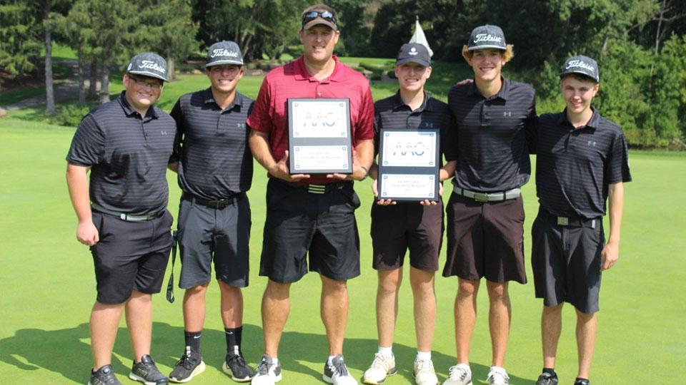 AAC Golf Tournament (4)