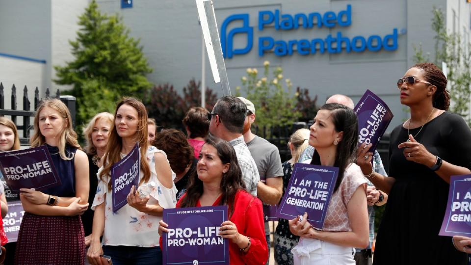 Abortion law in Missouri