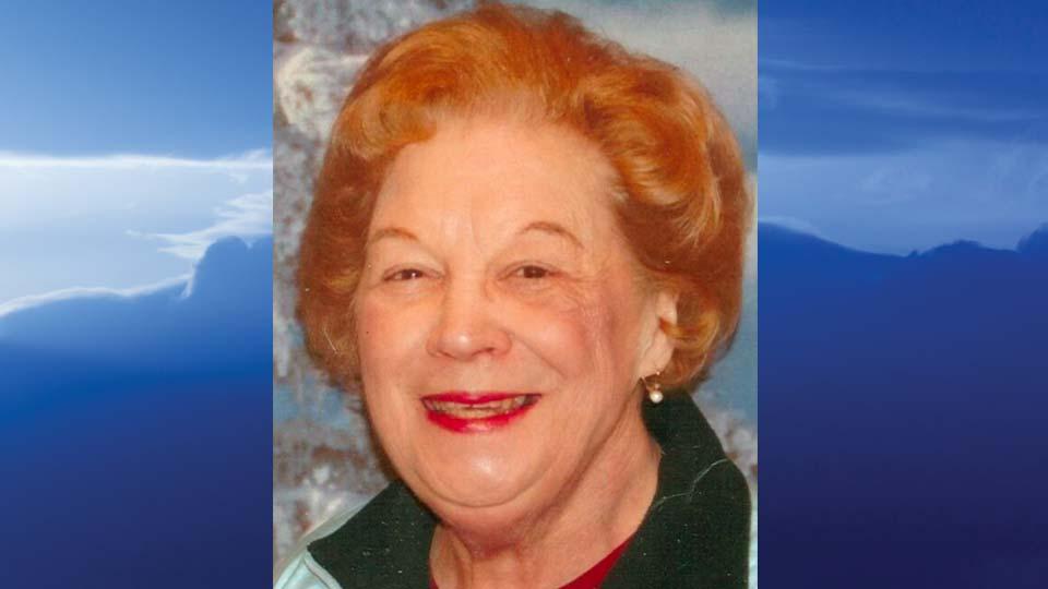 Agnes H. DelSignore, Campbell, Ohio - obit