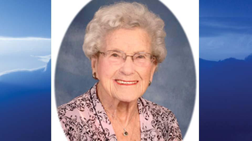 Alma Jean Kenny, Enon Valley, Pennsylvania - obit