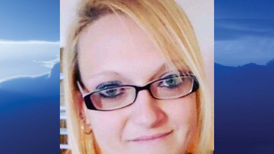 Amy Nicole Hettrick, Hermitage, PA - obit