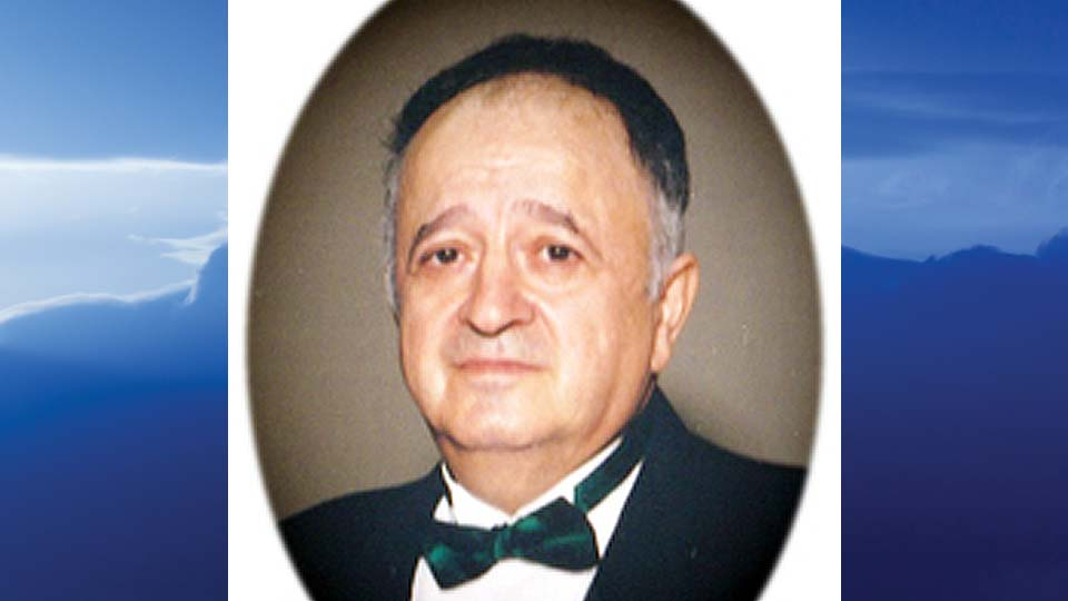 Anthony Joseph Reno, Hermitage, Pennsylvania-obit