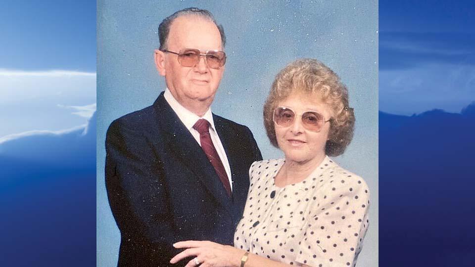 Audrey M. Van Meter, New Waterford, Ohio-obit